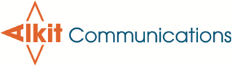 Alkit Communications Logo